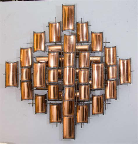 copper wall art home decor 15 best copper wall art home decor