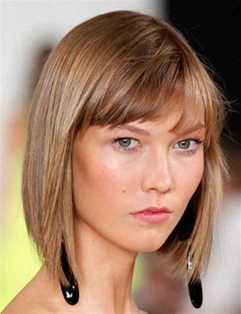 hairstyles with uneven bangs asymmetrical bob haircuts with bangs for fine hair hair