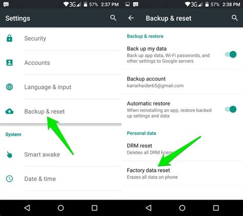 reset android keep contacts android phone keeps turning off here is how to easily fix it