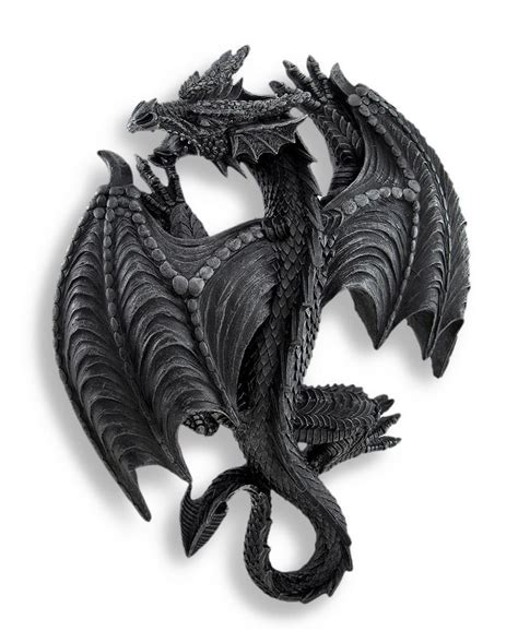 winged dragon tattoo designs tantalus evil winged climbing wall hanging ebay