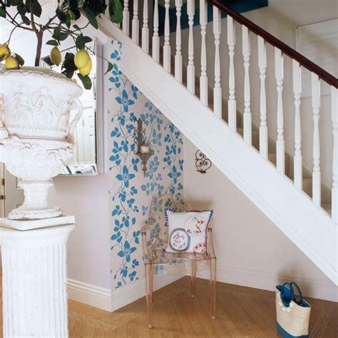 Decorating Ideas For Narrow Hallways And Stairs Decorating Ideas For Small Hallways Housetohome Co Uk