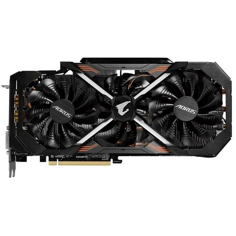gigabyte aorus geforce gtx 1080 ti 11gb ddr5x