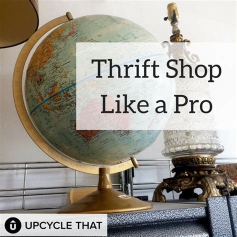 Especially For Thrifty Boutique by How To Thrift Shop When Where What To Thrift Shop For