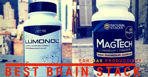 Noopept Cdp Choline Combo Promo the best nootropic combo for nailing productivity brain wiz