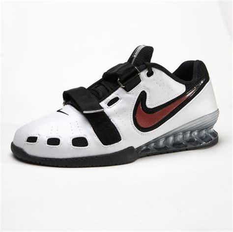s powerlifting shoes nike romaleos 2 weightlifting shoe shoes