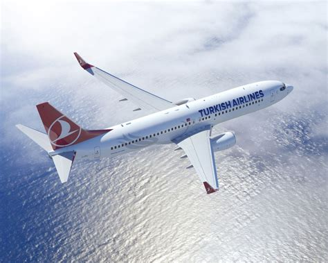 Turkish L by Turkish Airlines Adds Flights To Miami Strengthens Ties