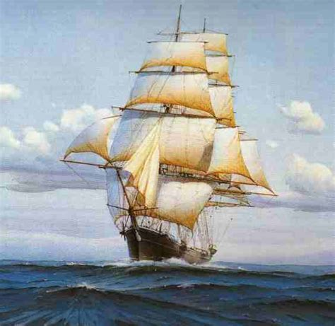 flying cloud boat 1000 images about beauty of sailing ships on pinterest