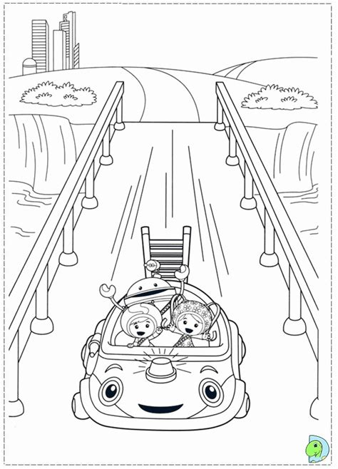 umizoomi coloring pages pdf umizoomi coloring page az coloring pages