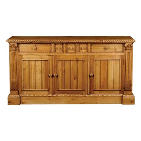 Sideboard Sofa by Philly Sofa Chiffonier
