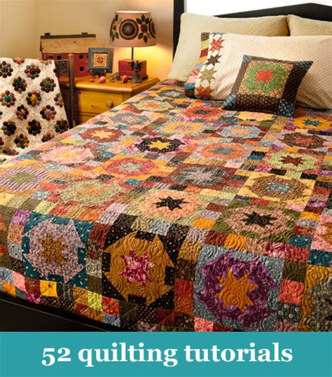 Quilting Tutorials On by Stitchin Therapy Quilting Tutorials For Reference