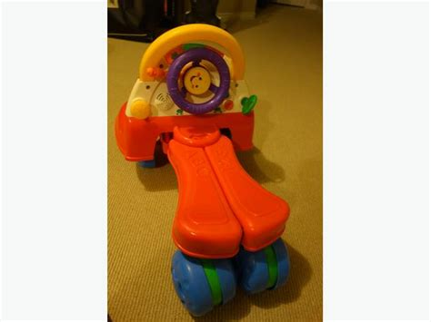 fisher price laugh and learn stride to ride puppy fisher price laugh and learn stride to ride must go orleans ottawa mobile