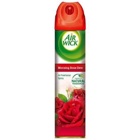 Online Home Decorator by Air Wick Morning Rose Dew Room Spray