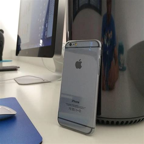 l iphone 6 l iphone 6 en vrai