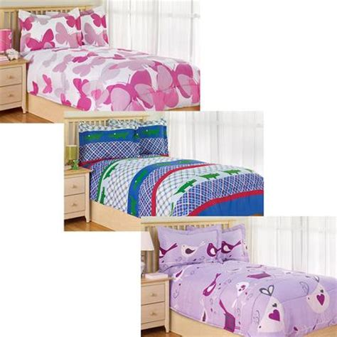 kids down comforter kids down alternative comforter sets only 14 99 down