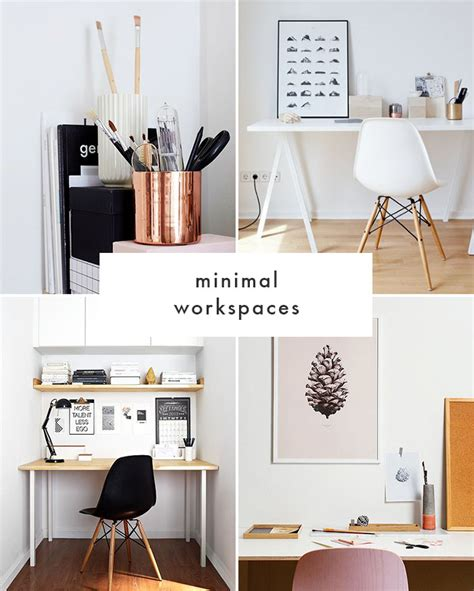inspiring workspaces inspiring workspaces by style the blog market bloglovin