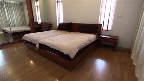 2 bedroom condo for rent bangkok 2 bedroom condo for rent at bangkok patio pc005905 youtube