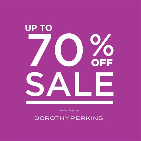 Dorothy Perkins Up To 50 Sale by Dorothy Perkins Sale Up To 70 Whereonsale
