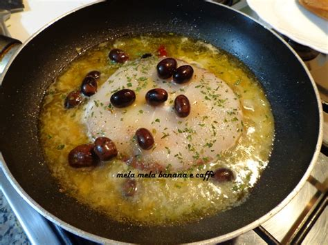 cucinare pesce in padella pesce spada in padella mela mela banana e caff 232