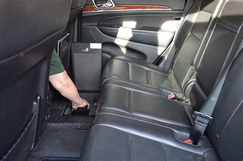 seat gun storage truck gun storage seat storage cabinets autos post