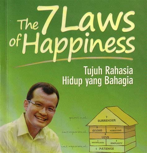 Buku Cherish Every Moment Arvan Pradiansyah buku yang kubaca the 7 laws of happiness