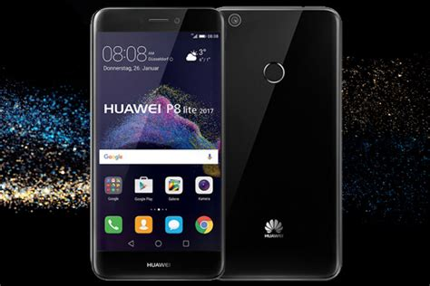 Huawei P8 Lite 2017 Back Kasing Design 032 huawei turns back the clock to reveal the 2017 p8 lite cellc