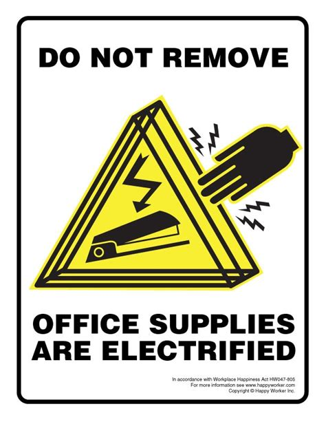 8 Hilarious Office Supplies by 1000 Images About In The Office On