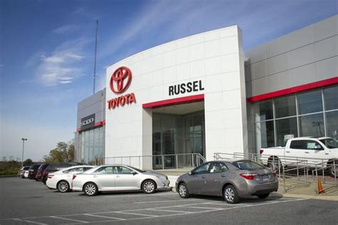 Toyota Dealers In Maryland Heritage Toyota Catonsville Car Dealership In Baltimore