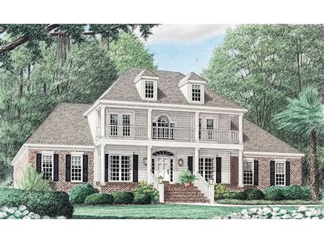 plantation home designs van birkelle plantation home plan 025d 0052 house plans