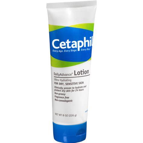 best lotion for sensitive skin cetaphil for sensitive skin daily advance ultra