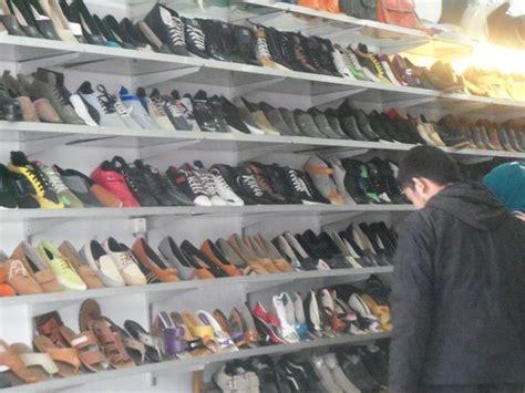Rak Sepatu Bandung tas kecil serba guna picture of industri sepatu
