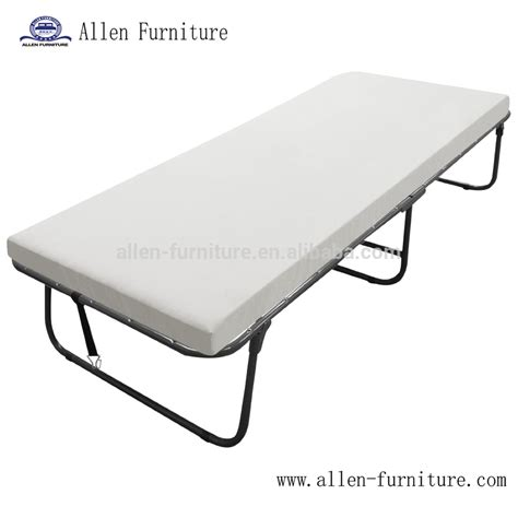 foldable twin bed cheap folding bed with mattress twin size buy folding