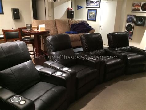 home theater recliners costco costco home theatre seating home review