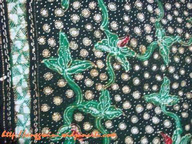 Kain Batik Pekalongan Motif Es Lilin kumpulan gambar batik indonesia