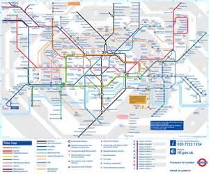 Covent Garden Zone - london tube map london mappery