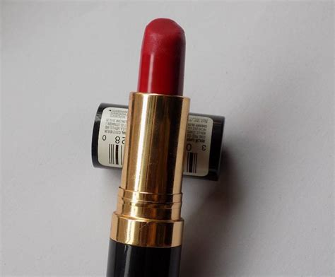 Lipstik Revlon Review revlon lustrous lipstick cherry blossom review makeupandbeauty