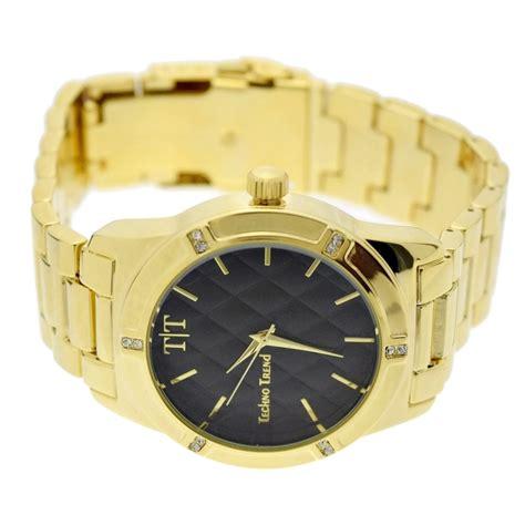 modern s black gold watches