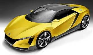 images of new car honda s baby nsx could arrive by 2018 with 300hp