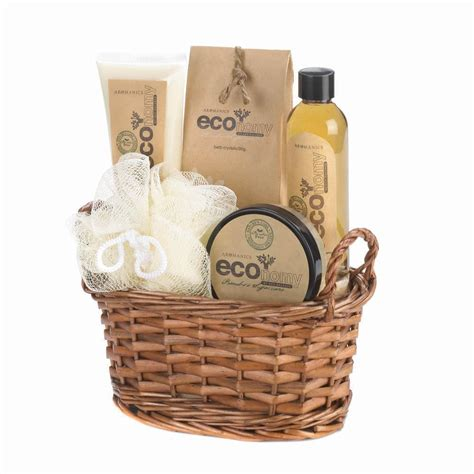 Bathroom Baskets Eco Nomy Bath Basket