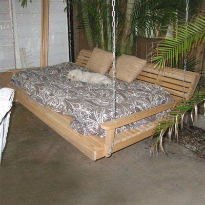 futon patio swing swing bed very large swing long enough for the average