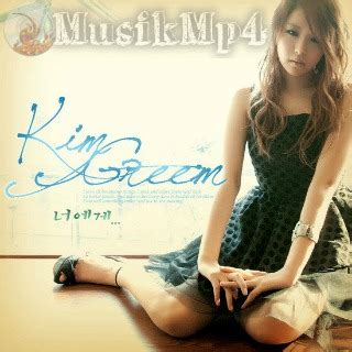 Musik Kim Greem   There Was Only You   MusikMp4