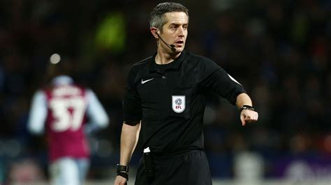 appointments sky bet efl matchday referees news efl