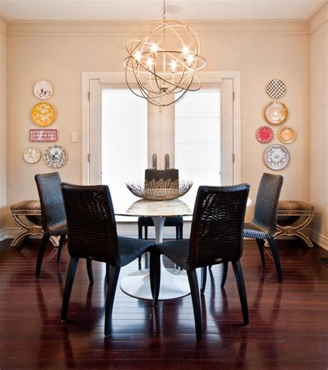 kitchen and dining room lighting eat in kitchen