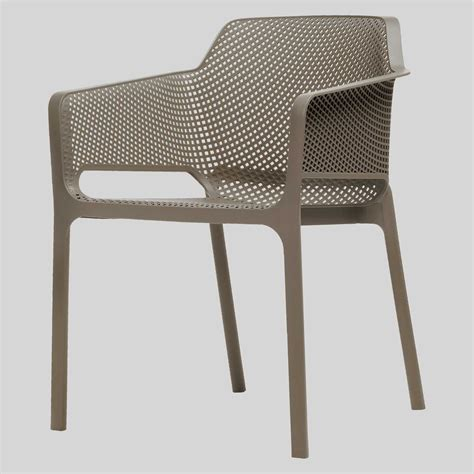 Cafe Armchair by Cafe Armchairs For Outdoor Use Mette Concept Collections