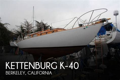 project boats for sale california kettenburg k 40 for sale in alameda ca for 12 000 pop