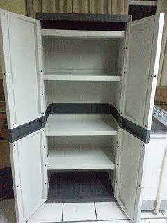 Lemari Plastik Murah Merk Gmcc Tipe Warna Susun 5 1 jual lemari lemari pakaian plastik murah