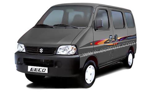 Maruti Suzuki Ecco Maruti Suzuki Eeco Colours Image And Pic Ecardlr