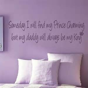 wall decal quotes for bedroom prince charming girls bedroom quote wall stickers wall decals large wall art niq34 163 19 99