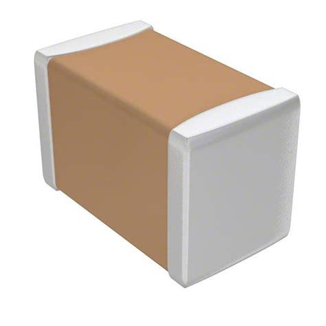 ceramic capacitor overvoltage k1210 100uf x5r 6 3v 20 cl32a107mqvnnne samsung sos electronic