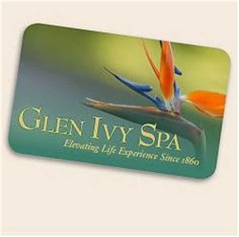 Glen Ivy Corona Gift Card - glen ivy spa corona ca repinned by www dentalcareofcorona com corona ca