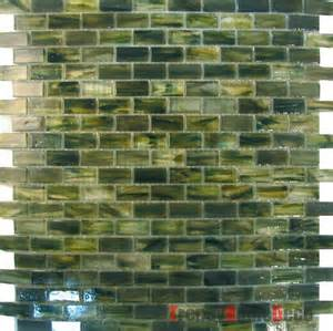 green tile backsplash kitchen sle green recycle glass mosaic tile backsplash